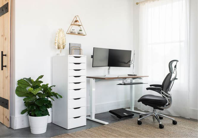 Human Scale 2 Home Office
