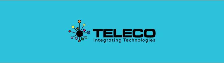 teleco integrating technologies logo