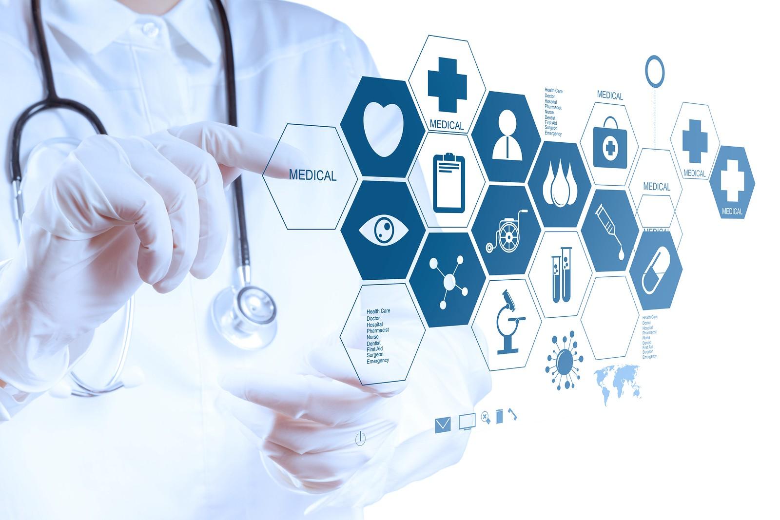 healthcareData